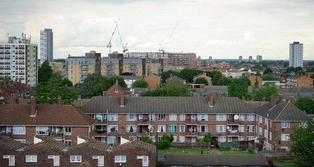 From Top to Bottom: Leasehold Ownership of Airspace and Subsoil