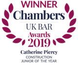 Catherine Piercy Chambers UK