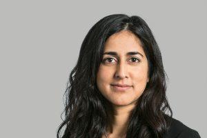 Shazia Akhtar