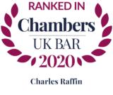 Charles Raffin Chambers UK