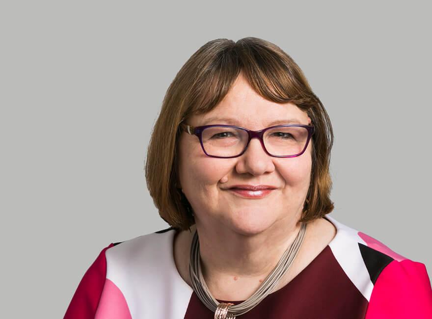 Linda McGivern