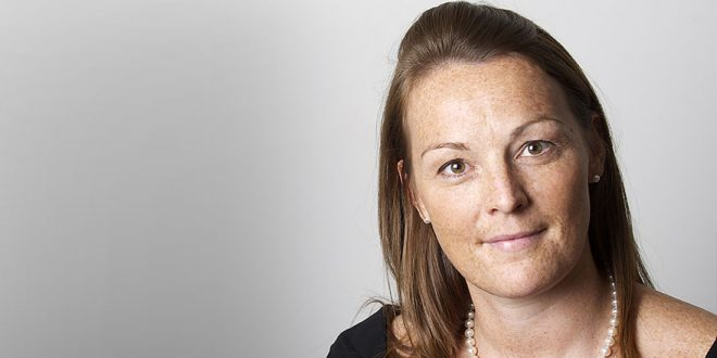 Alison Meacher appointed Chair of CoPPa London