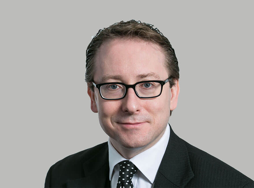 Ian Silcock