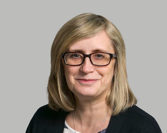 Allison Longley