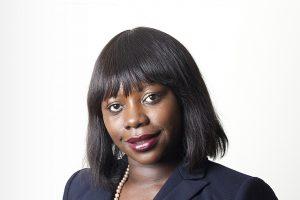 Morayo Bennett Fagborun