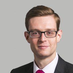 Martyn Griffiths
