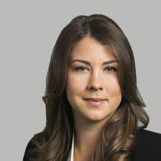 Katrina Mather
