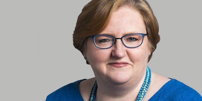 Brie Stevens-Hoare QC shortlisted for Barrister of the Year at the Inspirational Women in Law Awards