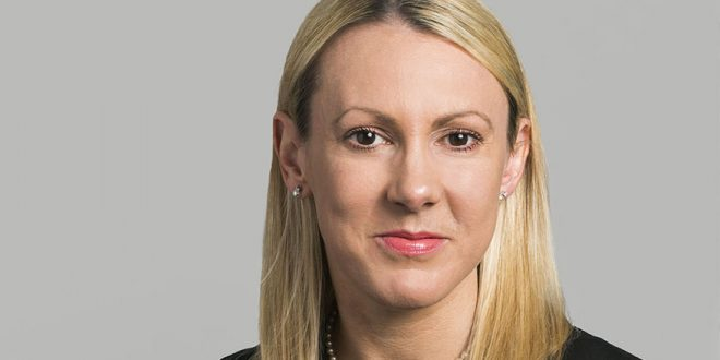 Gemma Witherington appointed Civil Recorder, Midland Circuit