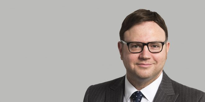 Robin Dunne, specialist costs and litigation funding barrister, joins Hardwicke