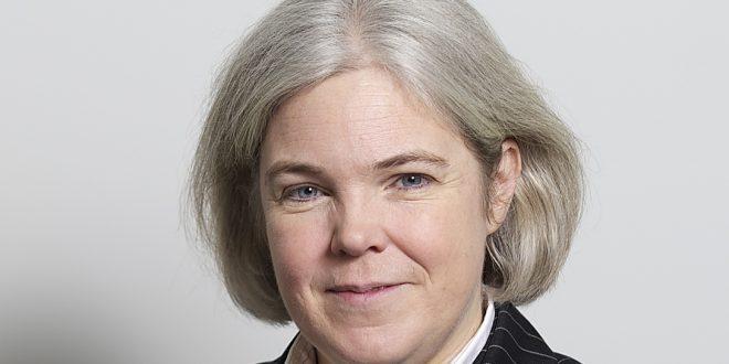 Sara Benbow