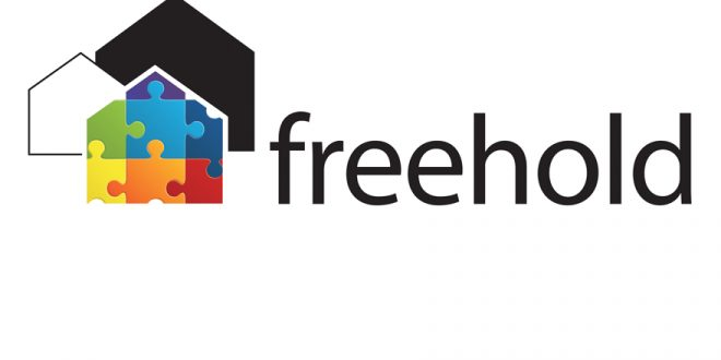Freehold win Outstanding Achievement for Property 2018 at EG Awards