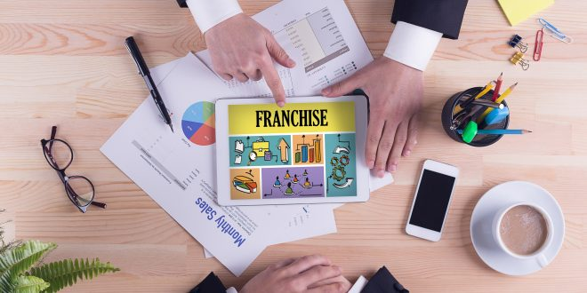 Hardwicke Annual Franchising Conference 2018