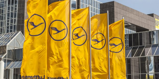 Hardwicke acts for Lufthansa in £7m claim by former male model