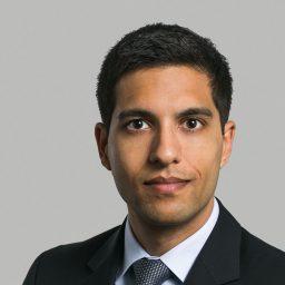Usman Roohani