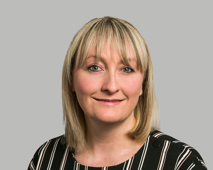 Amy McClean