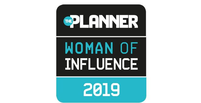 Martha Grekos named one of The Planner's 50 Women of Influence
