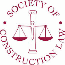 Laurence Page speaks at The Society of Construction Law event