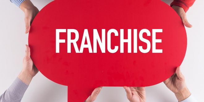 Hardwicke Franchising Conference 2019