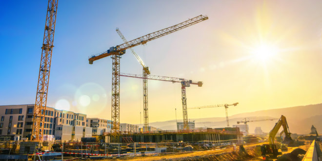 J2J Construction: Construction Insolvency