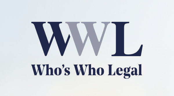 Hardwicke Construction, Real Estate and Arbitration Team Members in Who's Who Legal Top Barristers