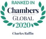 Charles Raffin - Chambers Global 2020