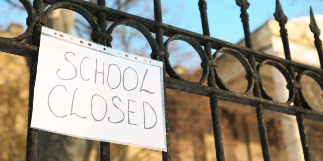 Cancelled exams 2020