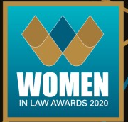 Brie Stevens-Hoare QC shortlisted for Women in Law Award