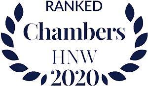 Chambers High Net Worth: Leading Individual