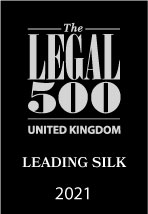 Legal 500: Leading Silk