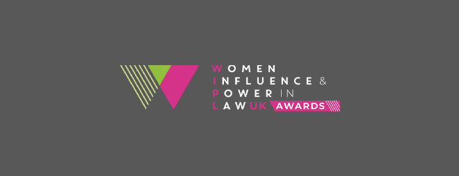 Women, Influence & Power in Law UK Awards 2021: Brie Stevens-Hoare QC shortlisted for Collaborative Leadership Award