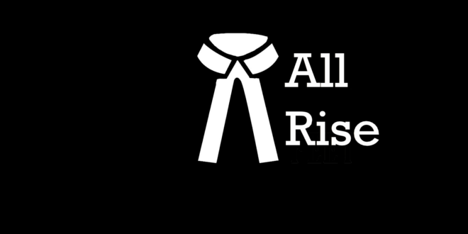 All Rise: Barristers unite to tackle abusive behaviour at the Bar